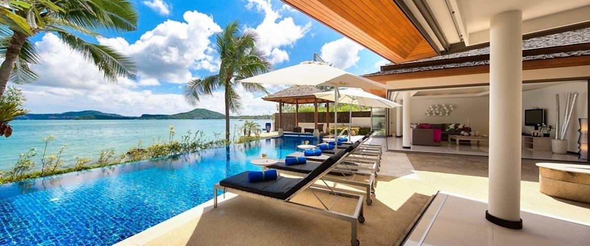 Vacation Rental Baan Benjamart