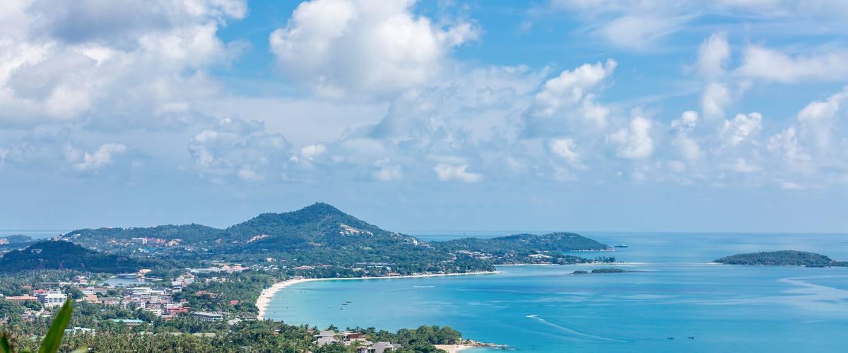 Vacation Rental Blue Sea Villa