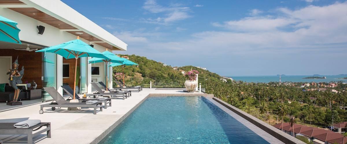 Vacation Rental Villa Danisa
