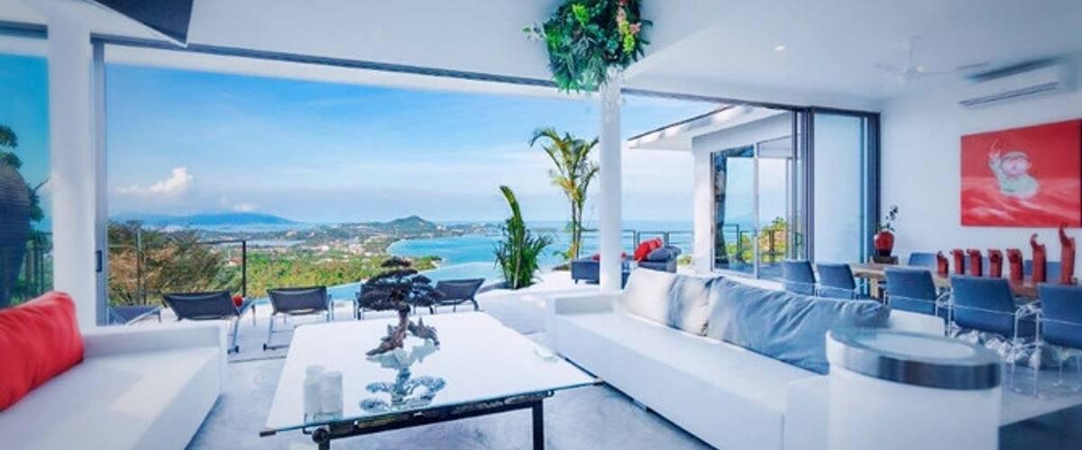 Vacation Rental Manu Villa 1