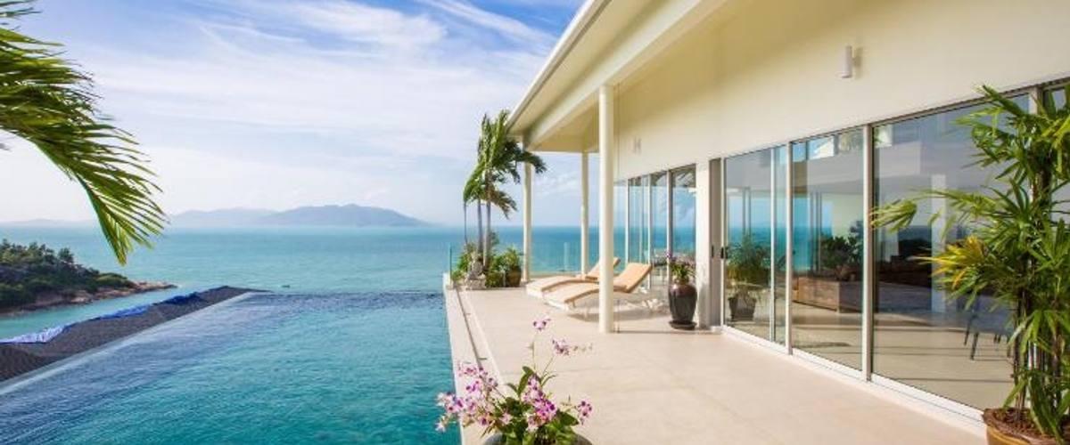 Vacation Rental Villa Loramatari