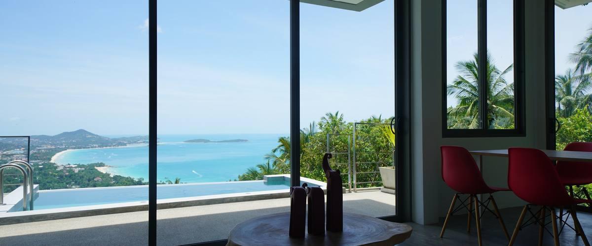 Vacation Rental Manu Villa 2