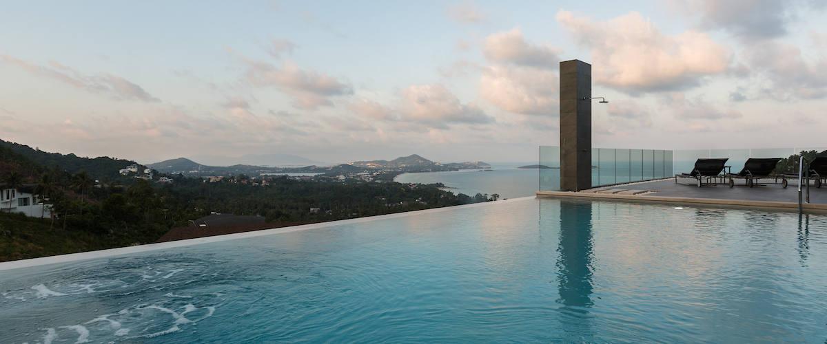 Vacation Rental Roong Arun @Verano Residence