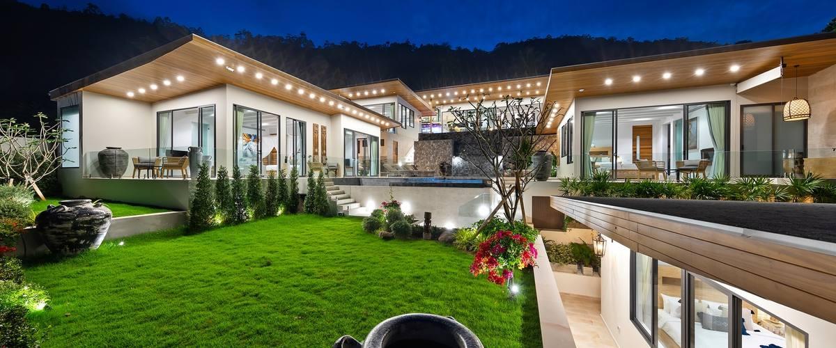 Vacation Rental Villa Asi by Pavana