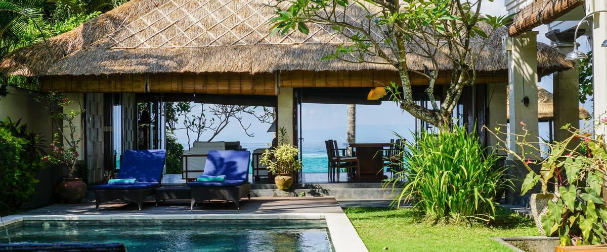 Vacation Rental Anjani Villa