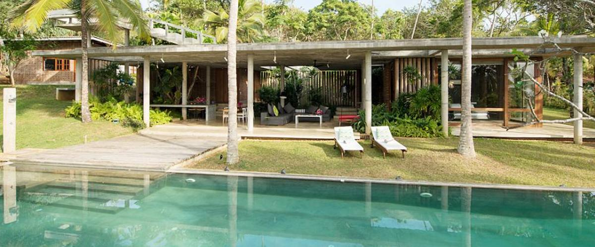Vacation Rental An architectural masterpiece with stunning views