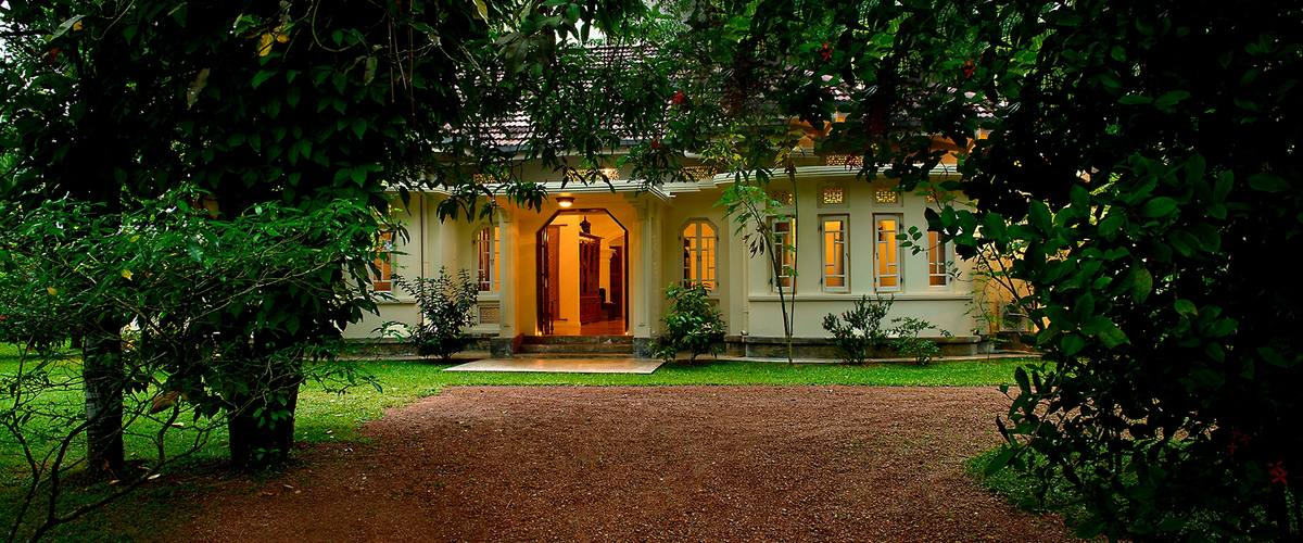 Vacation Rental Traditional family villa close to surf breaks