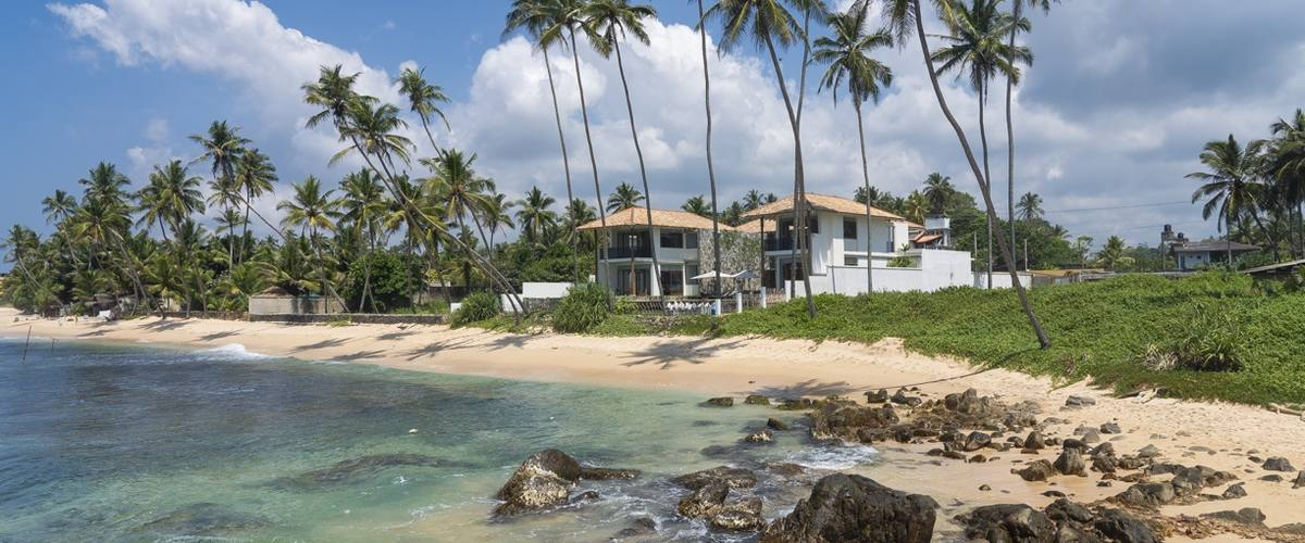 Vacation Rental Family beach villa close to Galle