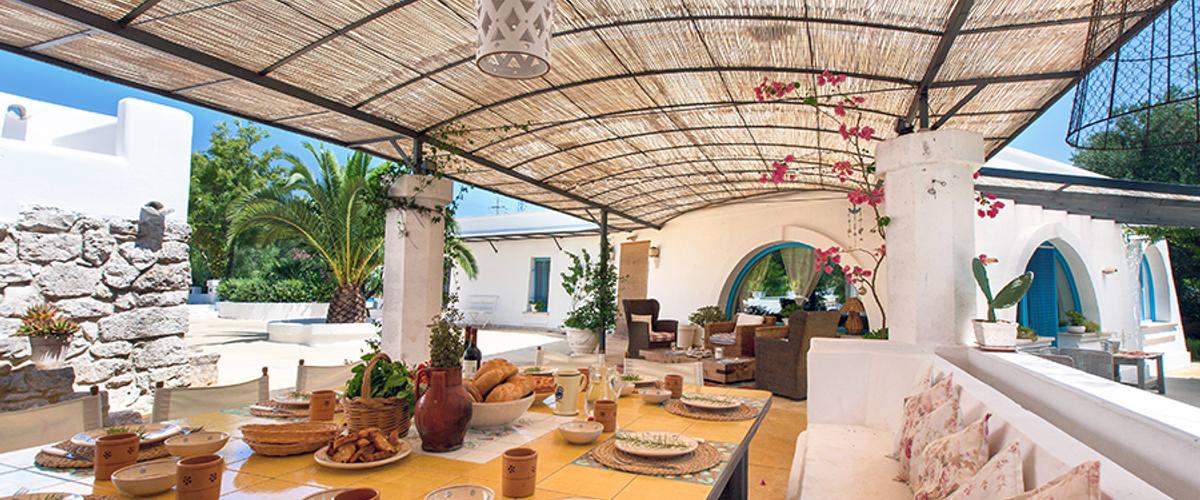Vacation Rental Villa Lucciola