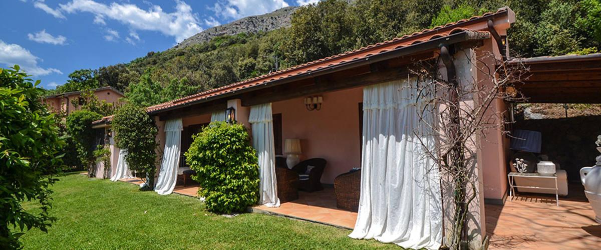 Vacation Rental Villa Del Cantone