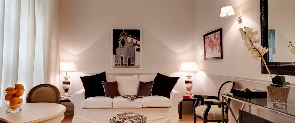 Vacation Rental Casa Firenze Trilo