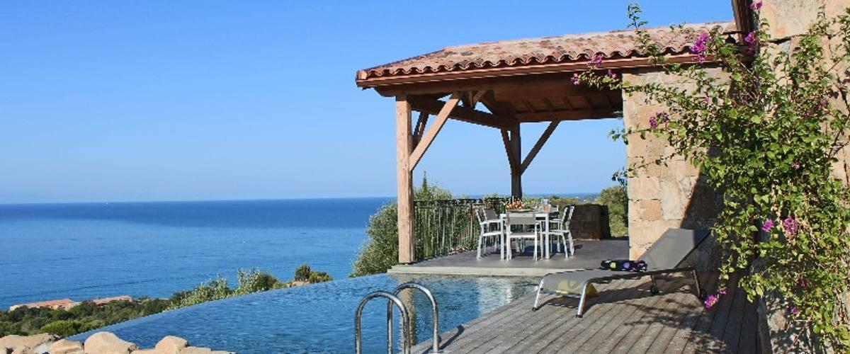 Vacation Rental La Modeste 4