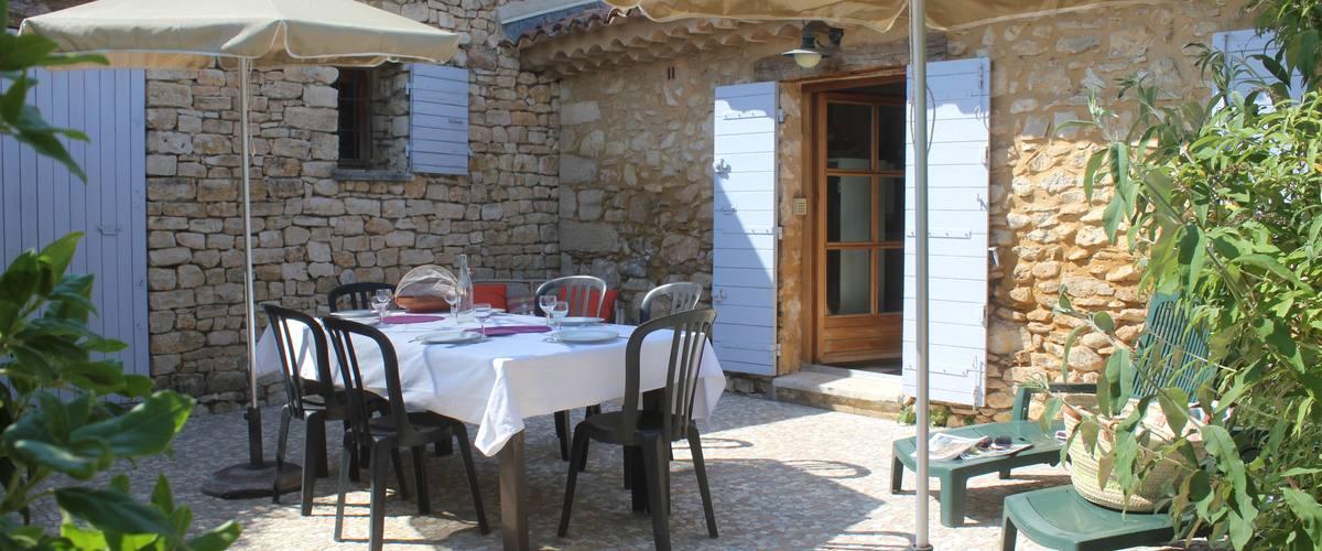 Vacation Rental L' Authentique - La Berenice
