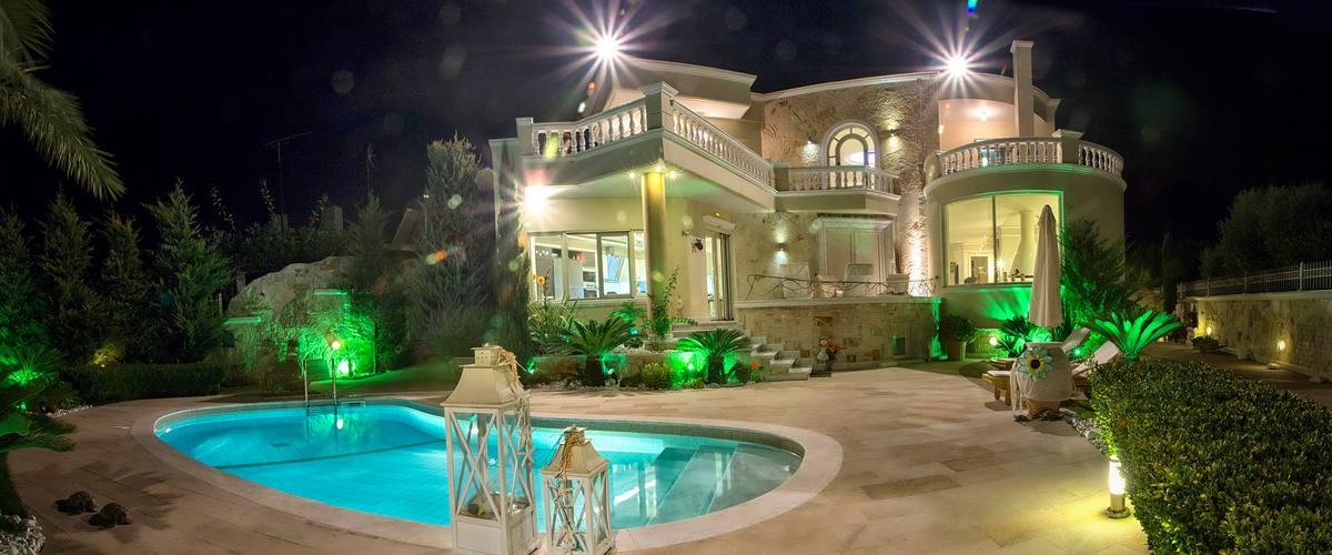 Vacation Rental Villa Kalimera