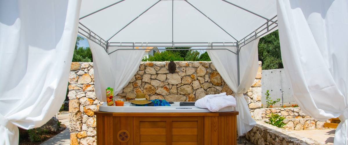 Vacation Rental Villa Kharis