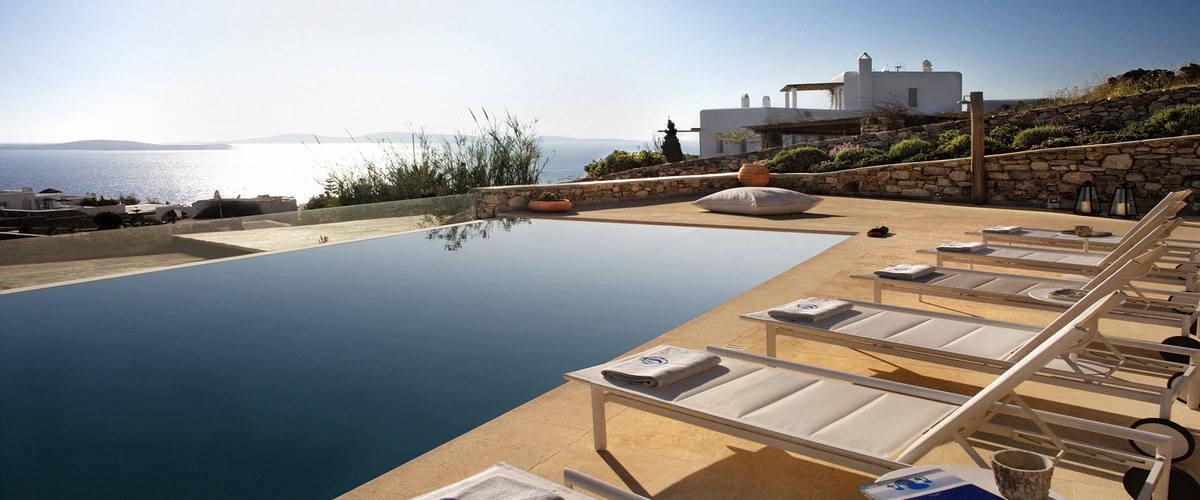 Vacation Rental Villa Hercules