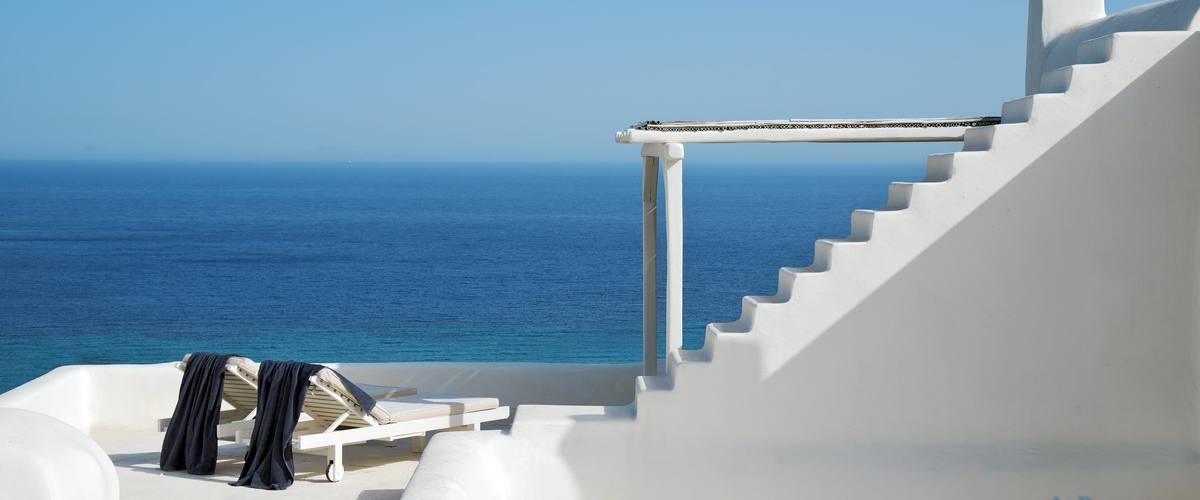 Vacation Rental Villa Artesia