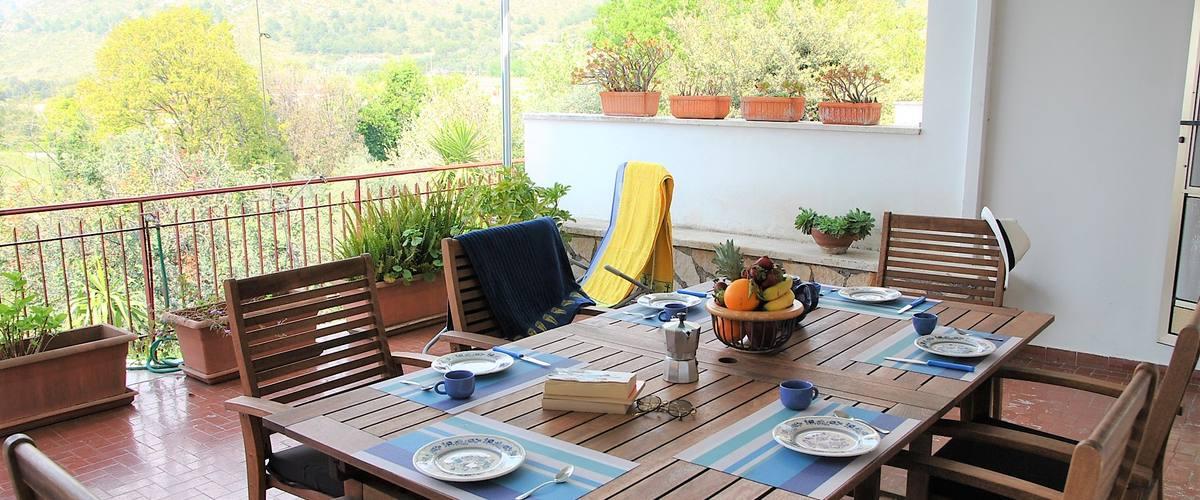 Vacation Rental Casa Francesca 2