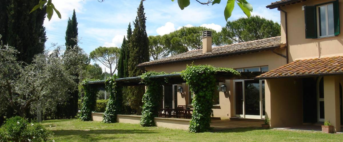 Vacation Rental Villa Maria