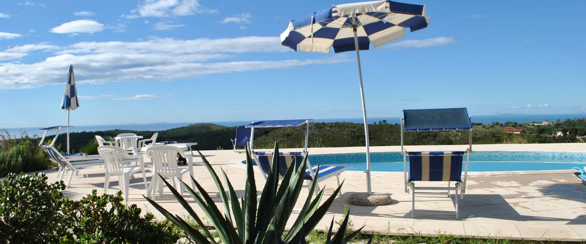 Vacation Rental Villa Sascia - Sotto