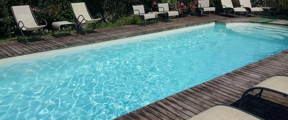 Vacation Rental Villa Lodovico