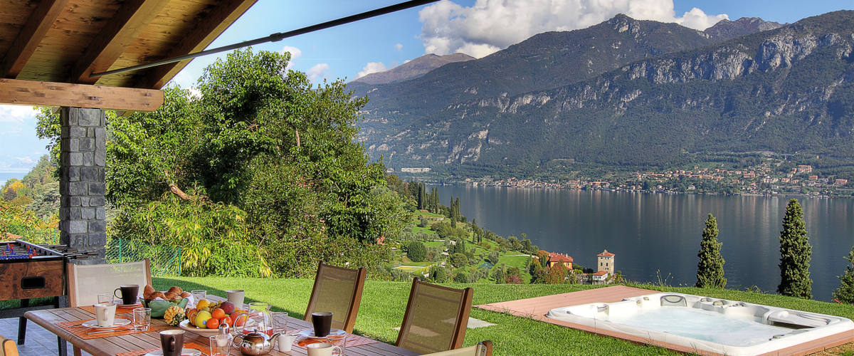 Vacation Rental Villa Fiume