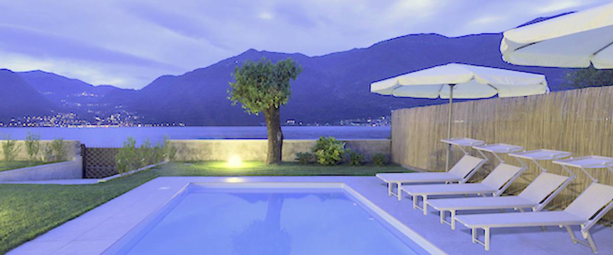 Vacation Rental Villa Gelsomino