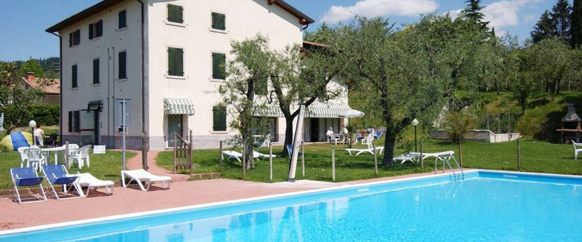 Vacation Rental Bardolino Residence - 1 Bedroom