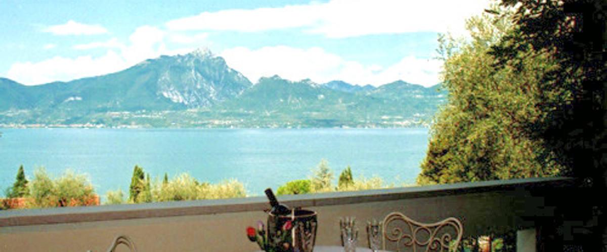 Vacation Rental Villa Lilio