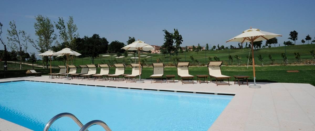 Vacation Rental Villa Albertina
