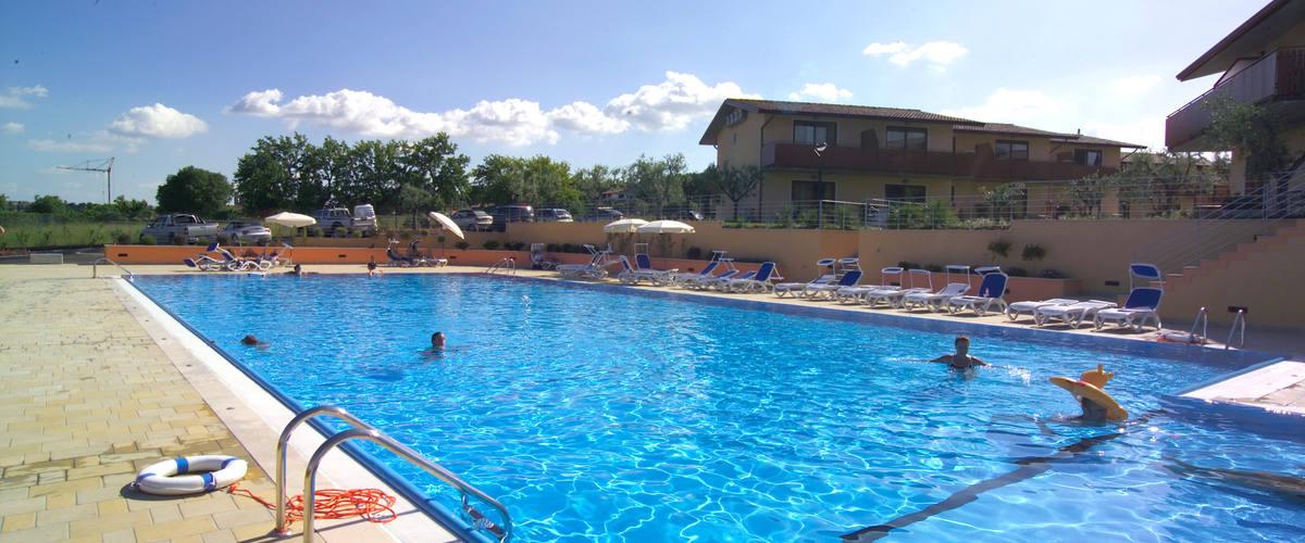 Vacation Rental Odina Residence - Trilo
