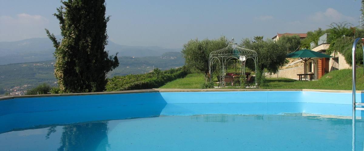 Vacation Rental Villa Marrone