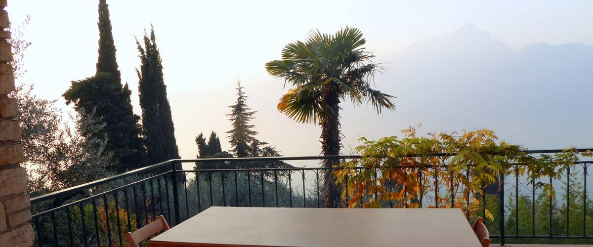 Vacation Rental Villa Giglia