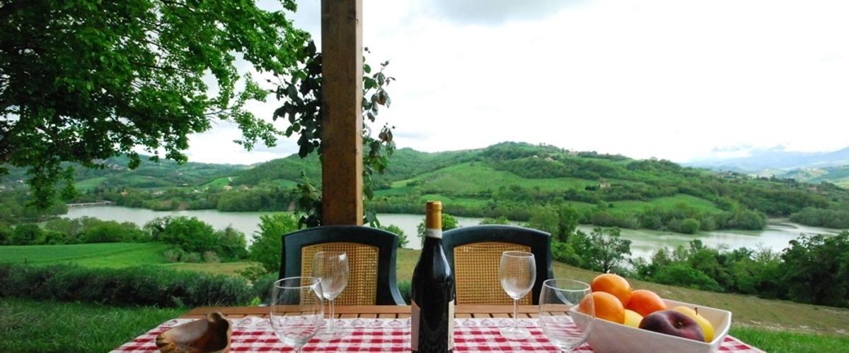 Vacation Rental Villa Ruffino