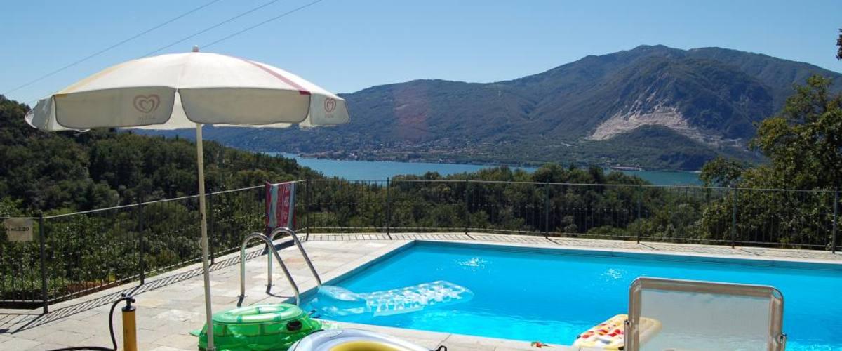 Vacation Rental Villa Santino