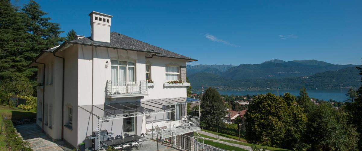 Vacation Rental Villa Alvino - 10 Guests