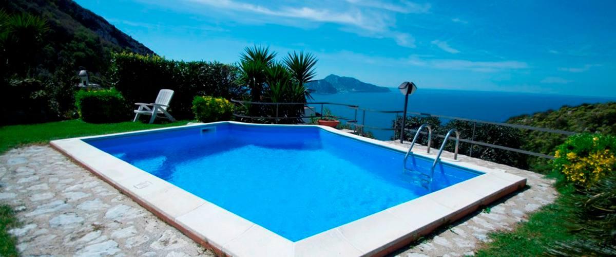 Vacation Rental Villa Lubra 17 Guests
