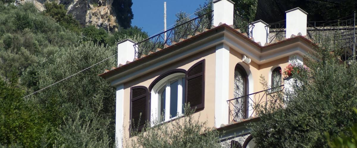 Vacation Rental Rossella Residence 10