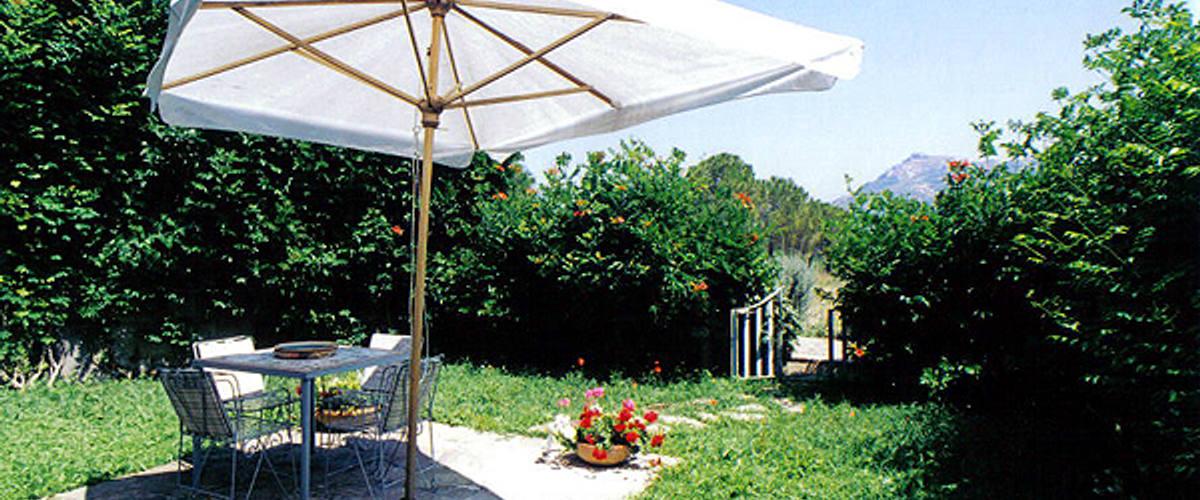 Vacation Rental Casa Cilento Bilo