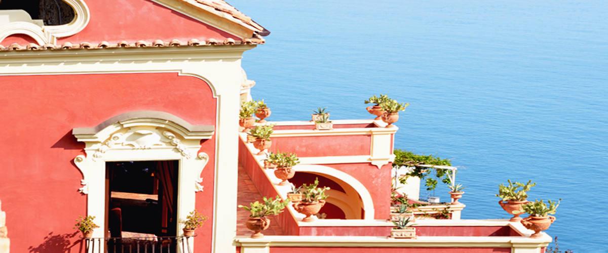 Vacation Rental Palazzo Santa Croce