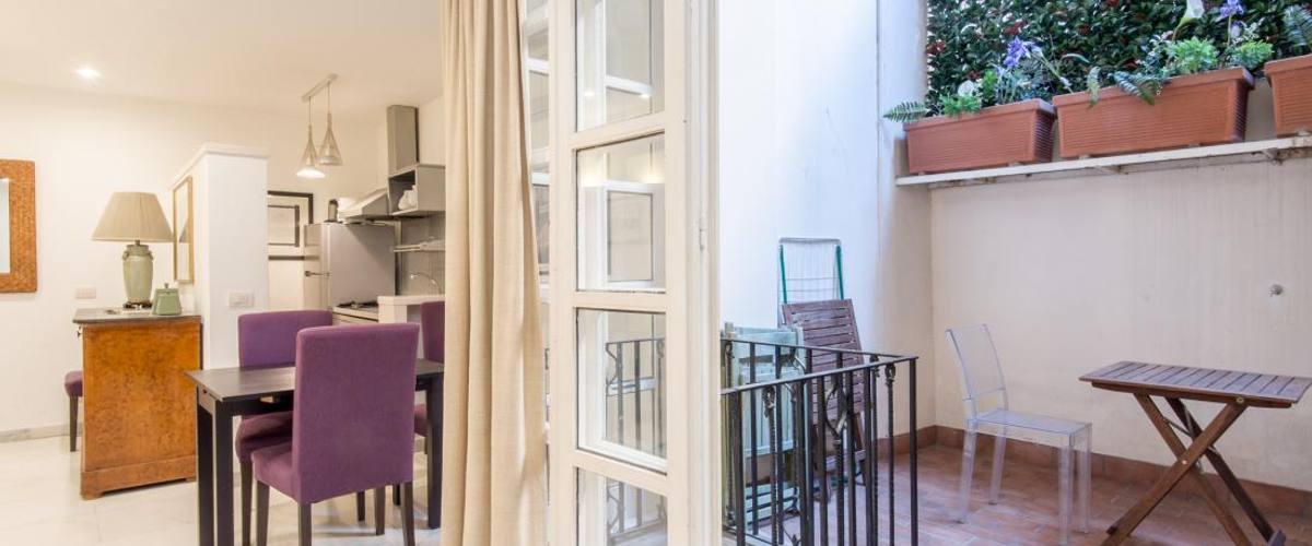 Vacation Rental Barca Apartment