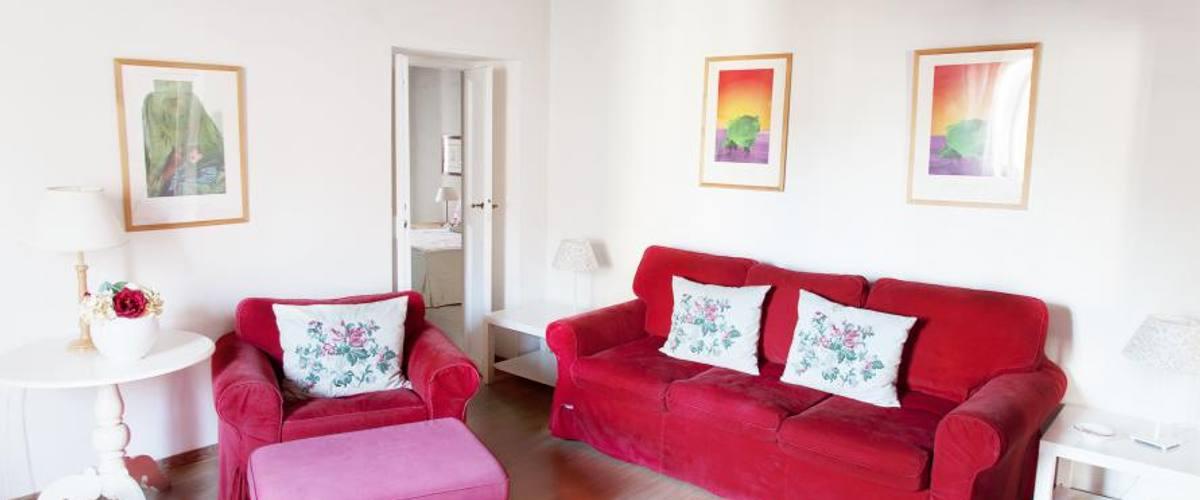 Vacation Rental Quercia Apartment