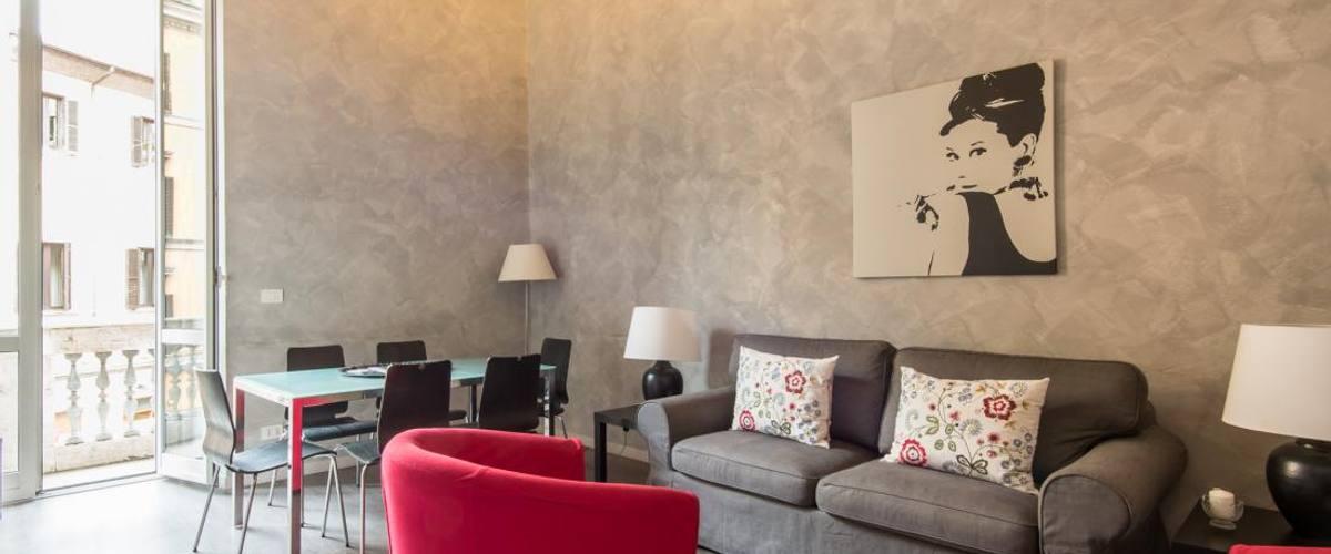 Vacation Rental Caligola  Apartment
