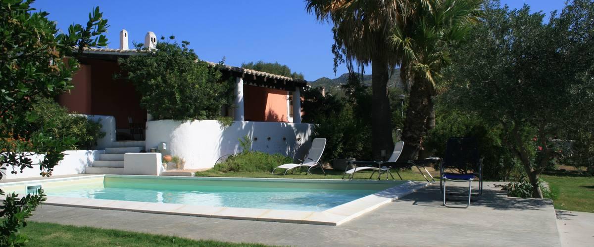 Vacation Rental Villa Venus