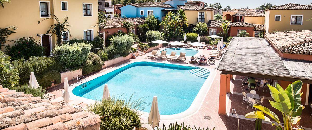 Vacation Rental Casa Paolo Bilo - 2 Guests