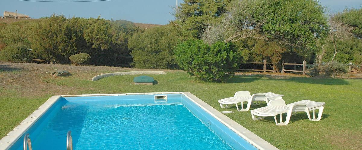 Vacation Rental Ville Del Golf - Trilo