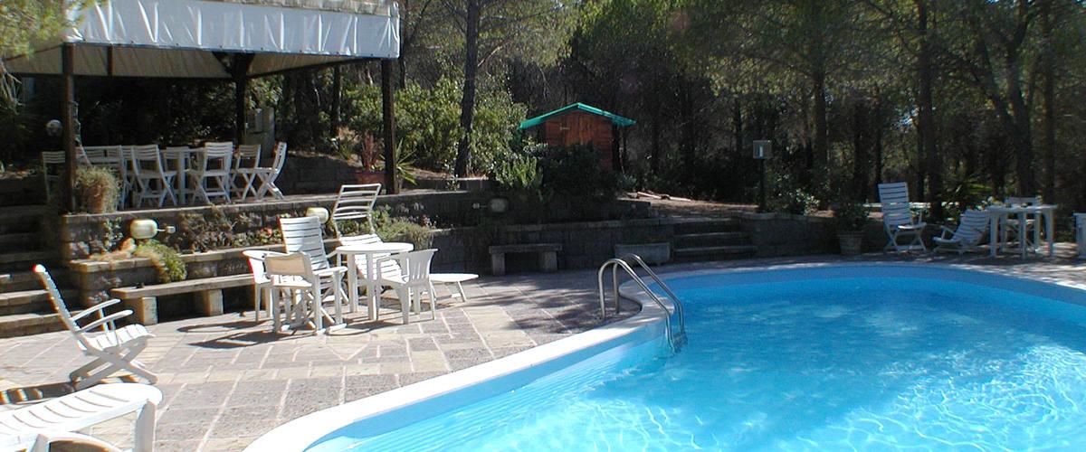 Vacation Rental Villa Sarda