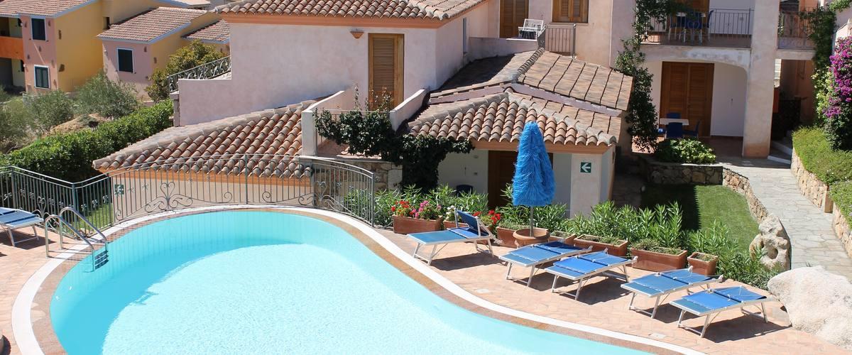Vacation Rental Residence Il Mirto - Bilo
