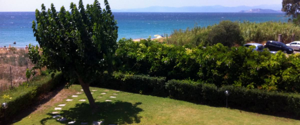 Vacation Rental Villa Melinda