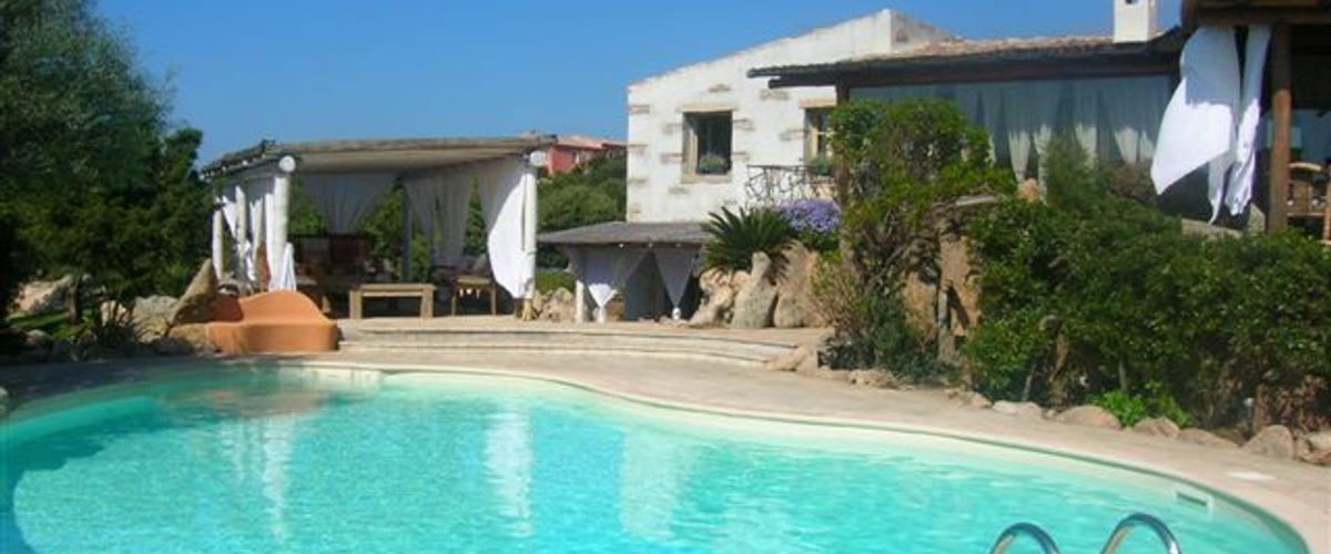 Vacation Rental Villa La Baronessa